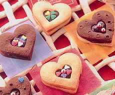 簡単なのに美味しくて可愛い!バレンタインチョコの手作りレシピのサムネイル画像