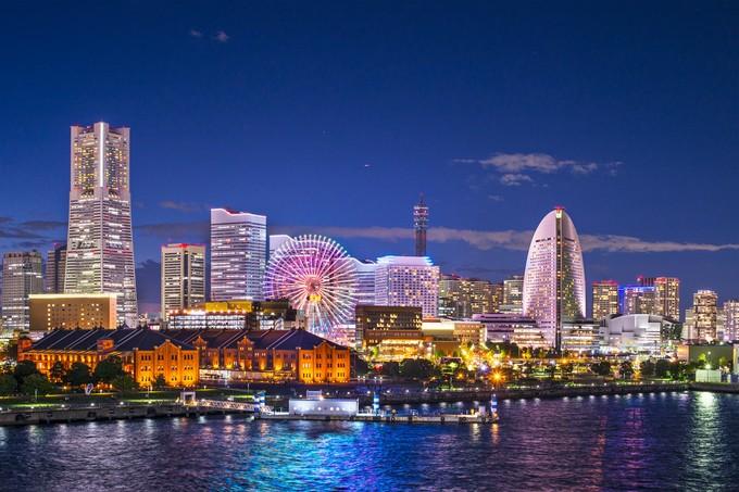 【桜木町・みなとみらい】いろんなデートが叶う♡横浜ベイエリア♡のサムネイル画像