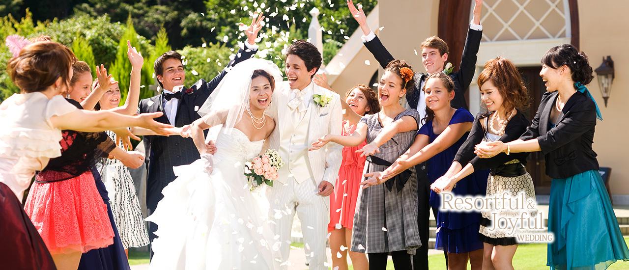 結婚式の準備を10倍楽しむ方法!知っておきたいポイントとコツとは?のサムネイル画像
