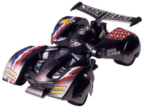 ミニ四駆のスピードアップに重要なパーツ「タイヤ」の紹介!のサムネイル画像