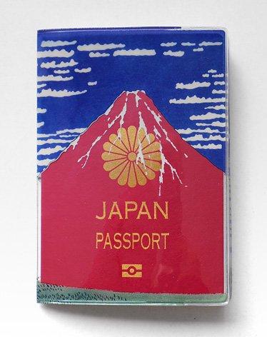 【旅行の常識】ブランド物のパスポートケースはつけない方がいい理由のサムネイル画像