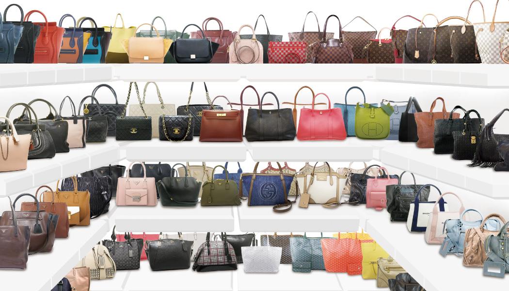 189b670eb08a いまさら聞けない!バッグの種類。画像と共にご紹介します。の