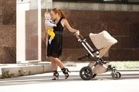 ママの強い味方!今人気のおすすめのベビーカーをご紹介します!のサムネイル画像