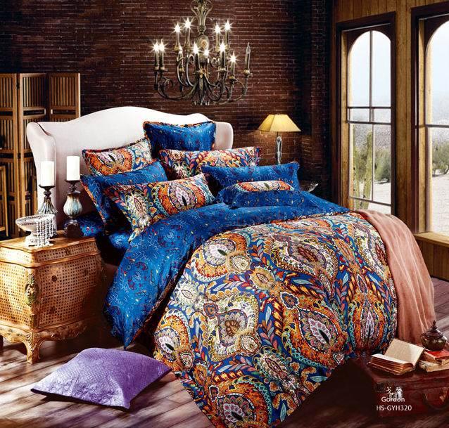 IKEAならシンプルデザインでお手頃価格のベッドカバーが手に入るのサムネイル画像