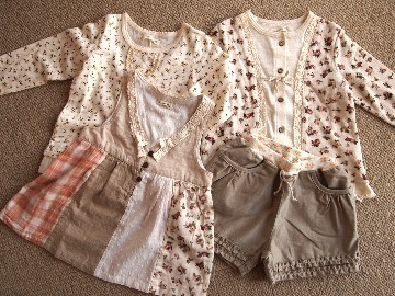 ナチュラルな子供服を買うならここ!おすすめのブランドご紹介のサムネイル画像