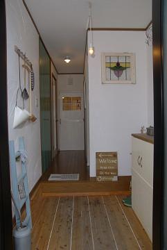 【マンション&アパート編】玄関を見違えるようにDIYする方法のサムネイル画像