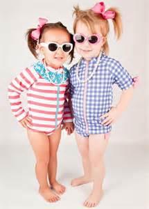 大人顔負けの水着!!2016夏に子供に着せたい水着特集!!のサムネイル画像