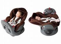赤ちゃんには絶対に必要!!人気のチャイルドシートランキング!のサムネイル画像