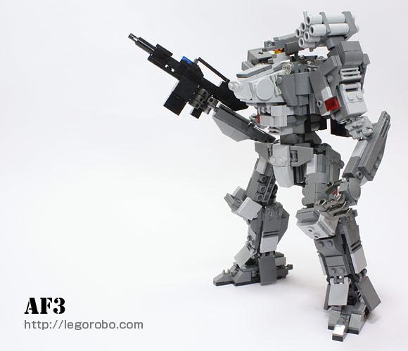 レゴロボットシリーズ画像まとめ!かっこいいレゴロボットたち!のサムネイル画像
