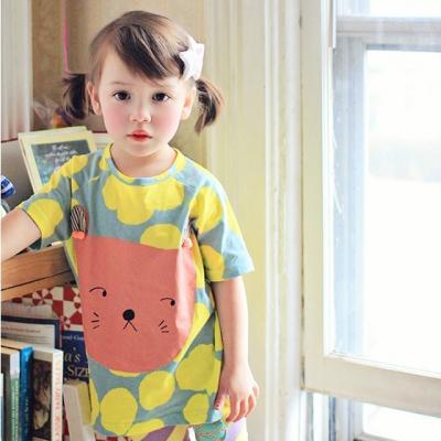 韓国子供服はどのような種類があるの?また子供服のフォーマルは?のサムネイル画像