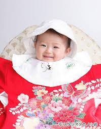 お宮参り、どうする?何着る!?赤ちゃんの初めての行事の服装は!?のサムネイル画像