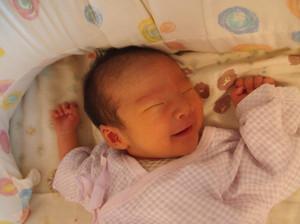 ○ヶ月の赤ちゃんはどんな感じ?月齢ごとの赤ちゃんの様子まとめのサムネイル画像