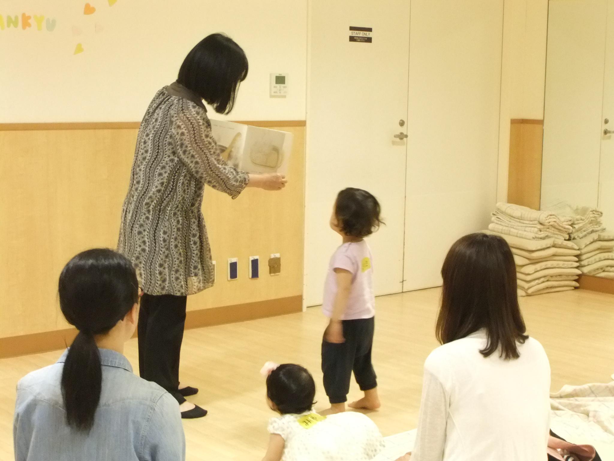 2歳のお子様がいるパパママ必見!おすすめの絵本をご紹介します☆のサムネイル画像