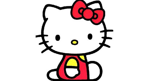 いろんなグッツが展開!大人気キティちゃんの子育て支援グッツのサムネイル画像