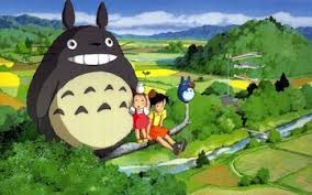 景色にも見とれちゃう☆ジブリ名作「となりのトトロ」の舞台はどこ?のサムネイル画像