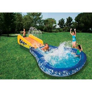 お庭で楽しみたい♪自宅で楽しめる幼児プールランキングをご紹介★のサムネイル画像