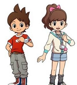 子供に大人気♡妖怪ウォッチに登場する女の子キャラクターまとめのサムネイル画像