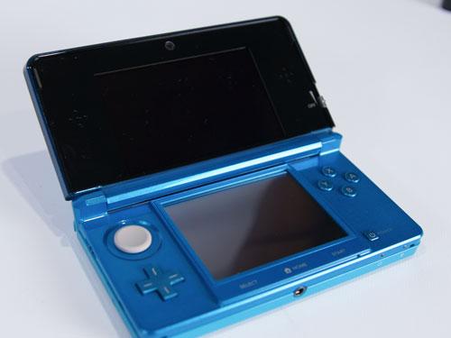 【ニンテンドー3DSのゲームソフト特集】今売れているソフトはコレ!のサムネイル画像