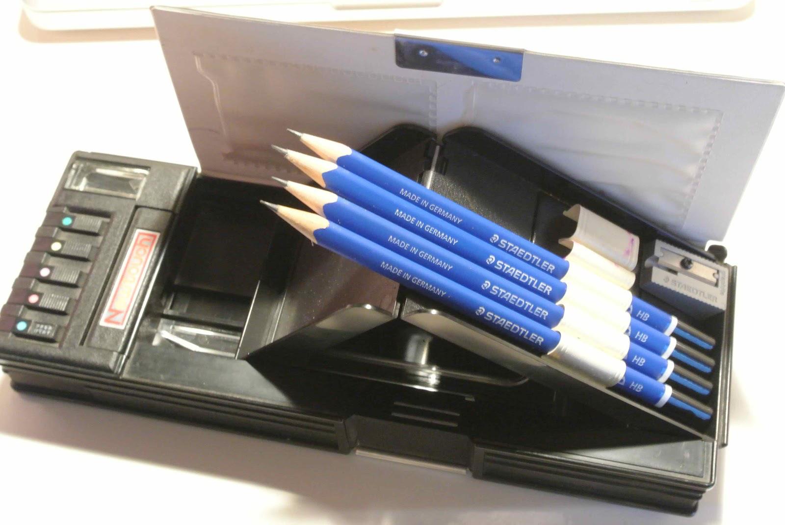 【入学準備】小学生の必需品!!最先端の筆箱事情【昔と今の変化】のサムネイル画像