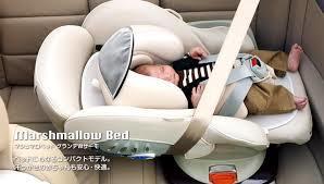チャイルドシートの正しい取り付け方を紹介 安全にお出かけしよう!のサムネイル画像