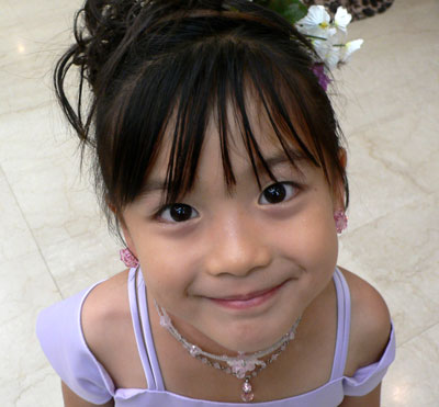 かわいい!かっこいい!あなたはどれにする?子供のヘアスタイル集のサムネイル画像