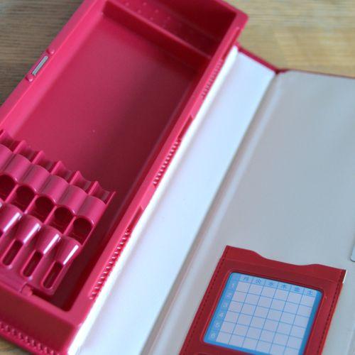 入学準備!筆箱はどんなのを用意すればいいの?小学生の筆箱事情のサムネイル画像