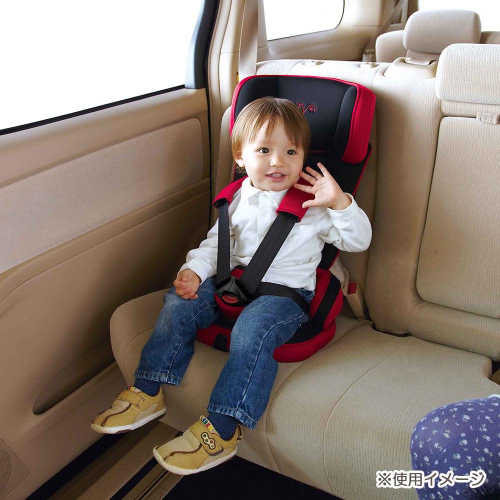チャイルドシートの位置は助手席?後部座席?疑問を解決しちゃいますのサムネイル画像
