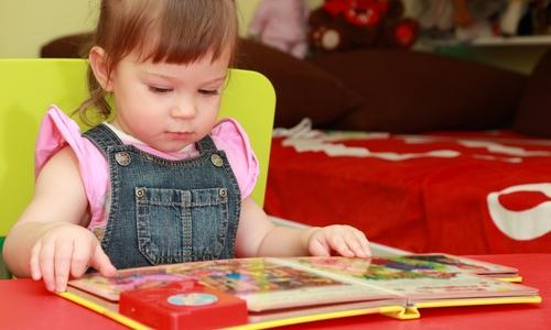 幼児向けの絵本選びと、絵本に合ったオススメな時期とは?!のサムネイル画像