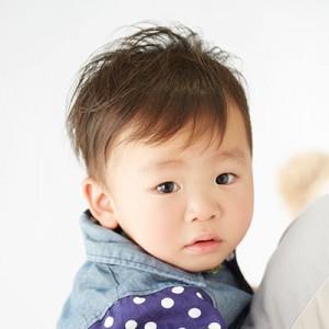自慢のを我が子を可愛く、かっこよく!!幼児の髪型カタログ♡のサムネイル画像