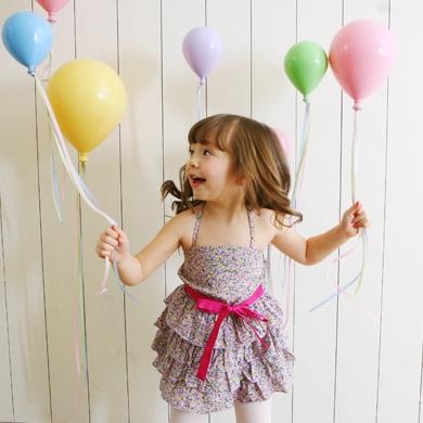 おしゃれが止まらない…可愛い子供服でオシャレを楽しもう!!のサムネイル画像