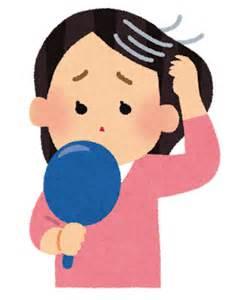 病気や白髪染め選びなど、子供の白髪について気になることまとめのサムネイル画像