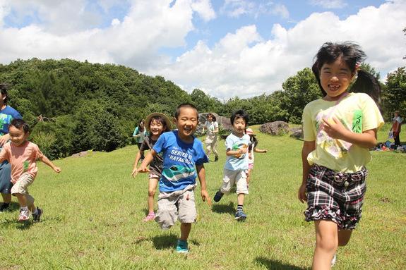 子供の外遊びの必要性と外遊びに人気な乗り物を紹介します!のサムネイル画像