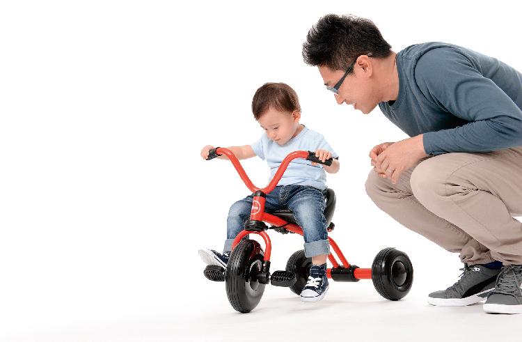 子供の乗り物にはどんなものがあるの?最近流行りの乗り物事情♪のサムネイル画像