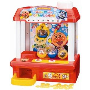 誕生日やクリスマスのプレゼントに!おもちゃのクレーンゲームのサムネイル画像