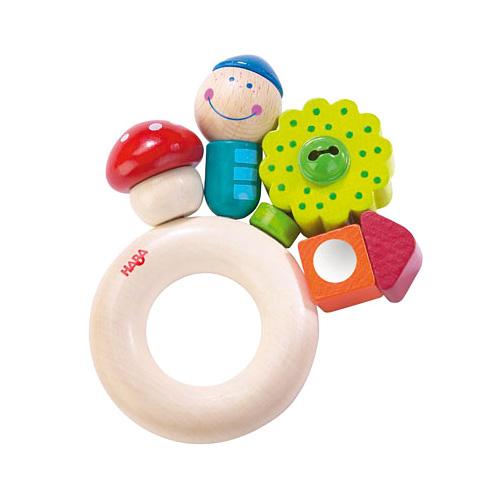 赤ちゃんが喜ぶおもちゃは?年齢別に人気のおもちゃを見てみよう☆のサムネイル画像