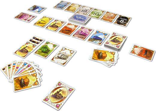 【人気のカードゲーム特集!】定番から新作のカードゲームまで紹介!のサムネイル画像