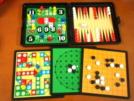 【ボードゲームの人気商品を紹介】おすすめ!ボードゲーム特集!のサムネイル画像
