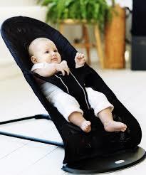 ママが家事をしてても赤ちゃんがご機嫌なバウンサーをご紹介!のサムネイル画像