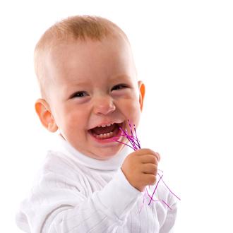 赤ちゃんはどんなものが好き?喜ぶおもちゃや遊びを調査してみた☆のサムネイル画像