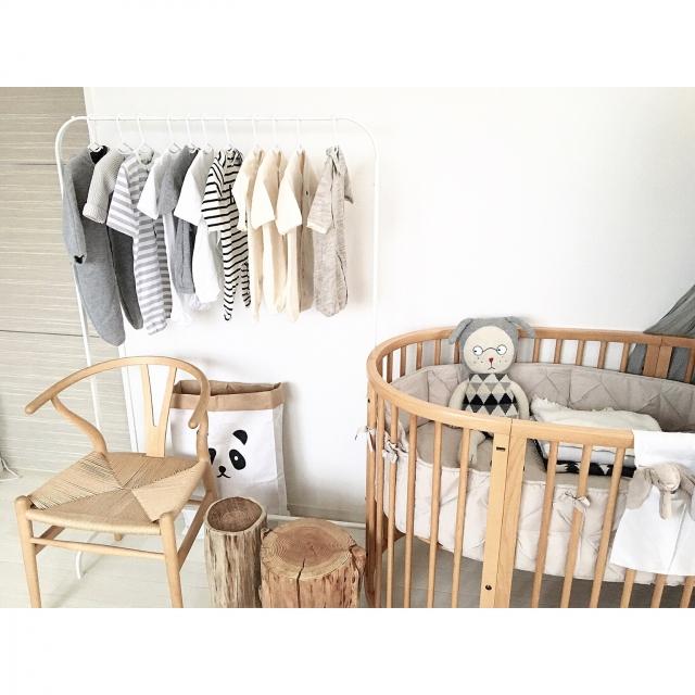 赤ちゃんの可愛いロンパース特集!TPOに合わせてお洒落を楽しもう!のサムネイル画像
