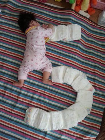 生後五ヶ月の赤ちゃんってどんな時期?気になる点をまとめました!のサムネイル画像
