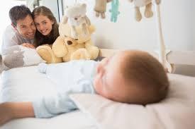 赤ちゃんの睡眠時間ってどれくらい?赤ちゃんの月齢別に見てみよう☆のサムネイル画像