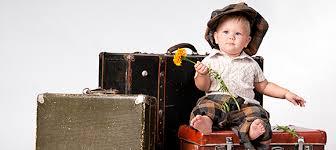 赤ちゃんと旅行はできる?赤ちゃんと旅行を楽しむコツをご紹介☆のサムネイル画像