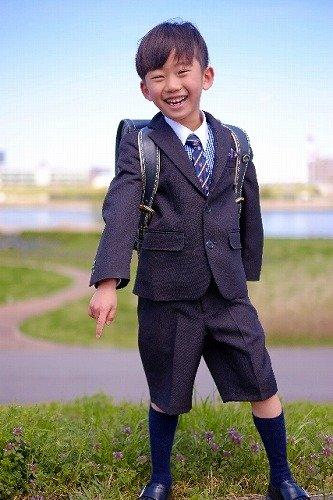 お正月が過ぎると待ちに待った入学式! 男の子の入学準備品ご紹介のサムネイル画像