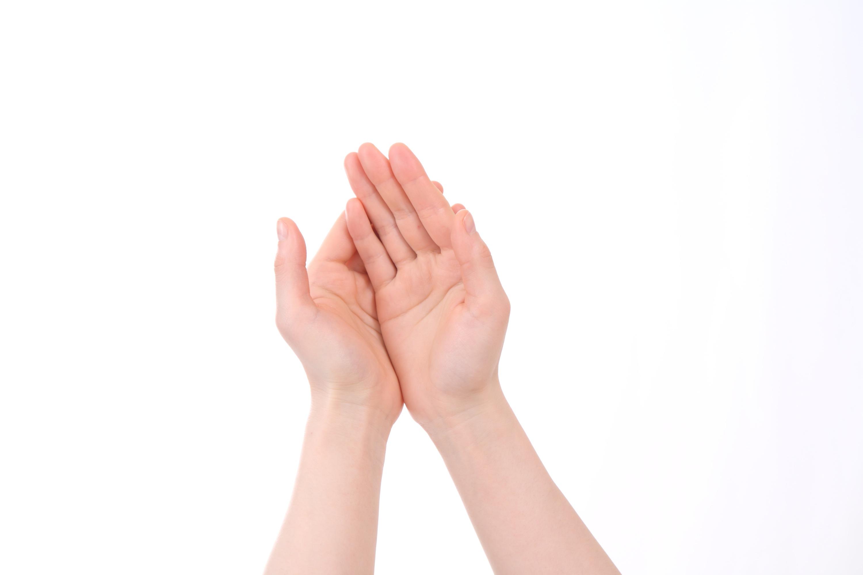 手が震える、もしかしたらその症状、病気のサインかもしれません!のサムネイル画像