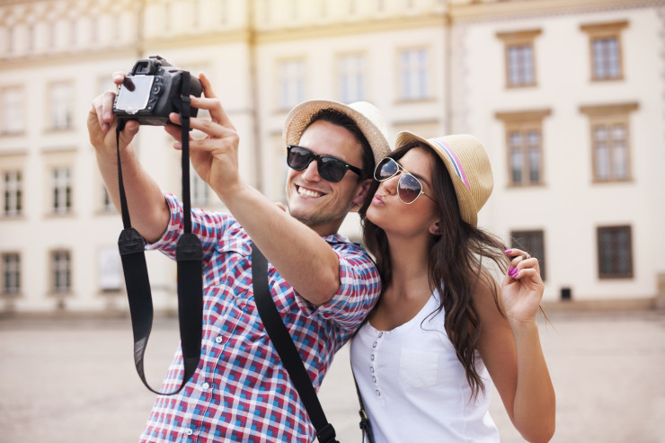 マンネリ化してない?そんな時は旅行デートをしてみませんか?のサムネイル画像