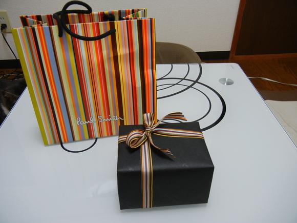 旦那さんにあげよう!誕生日プレゼント人気ランキングベスト5のサムネイル画像