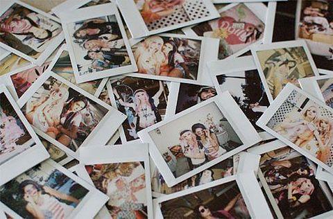 大切な人への誕生日には素敵な手作りアルバムをあげましょう♡のサムネイル画像
