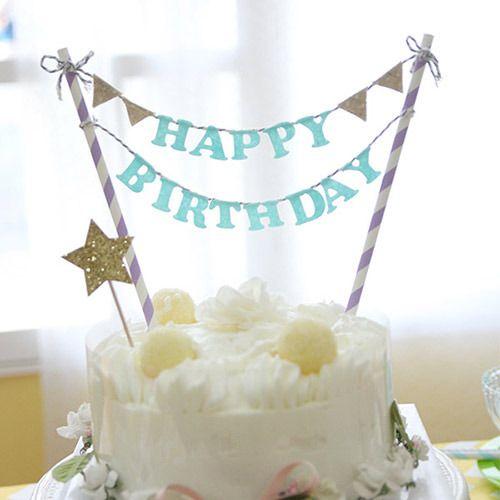 誕生日プレゼントはちょっと風変わりな食べ物でお祝いしちゃおう!のサムネイル画像