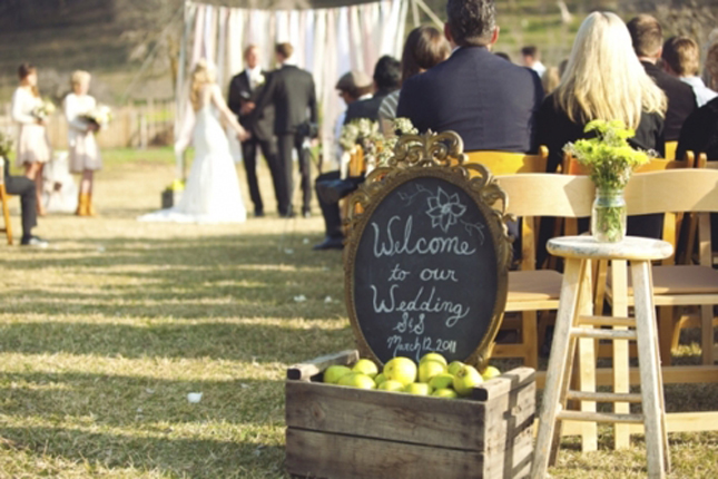 結婚式のウェルカムボード♡ハンドメイドアイディア・デザインのサムネイル画像